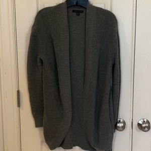 American Eagle Outfitters: knit cardigan